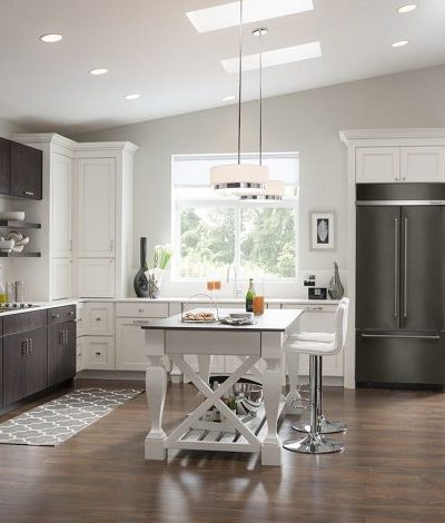 Make Modern Luxury in the Kitchen Your New Reality