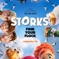 Feel the Magic with STORKS
