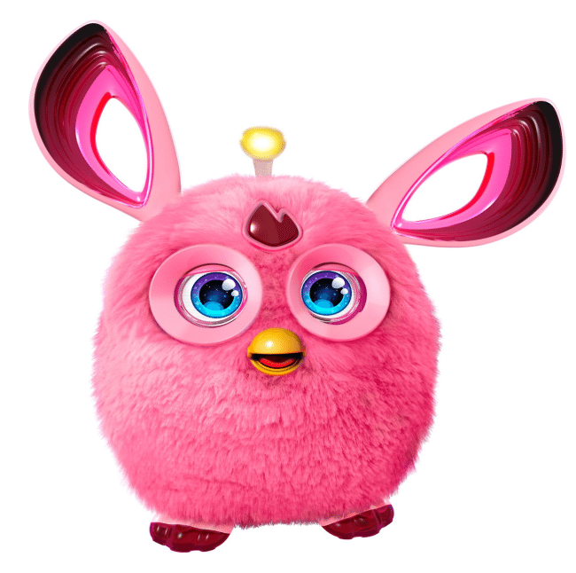 RSVP for #FurbyConnect Twitter Party with @HasbroNews on 9/8 / 1pm EST