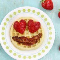Family Fun: Bacon Breakfast Emojis