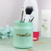 DIY Positive Self Esteem Jars