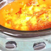 Crock-Pot® Slow Cooker Butternut Squash Salsa Chicken (Sweepstakes)