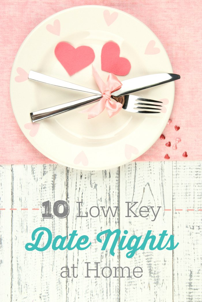 10 Low Key Date Night Ideas at Home | LIFESTYLE BLOG