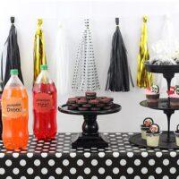 4 Creepy Halloween Treats for Parties