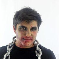 Make Halloween Makeup Removal Less Haunting
