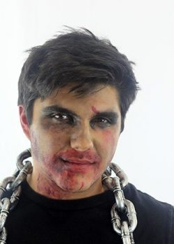 Make Halloween Makeup Removal Less Haunting