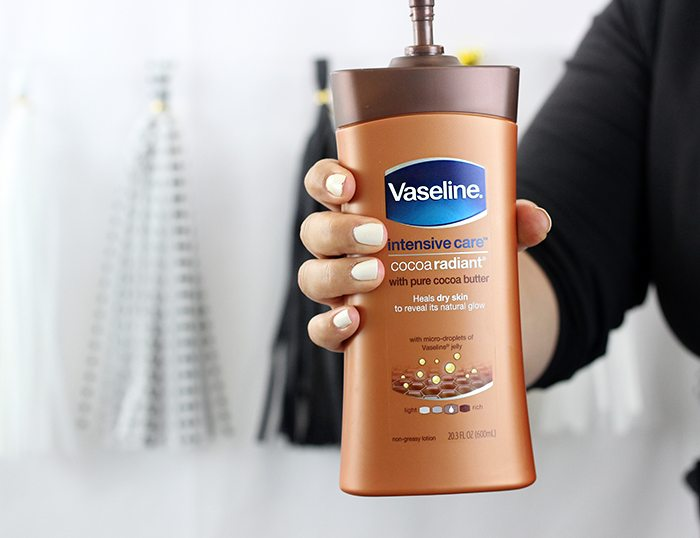 1 Vaseline Purchase = 1 Healing Donation – Your lotion or jelly purchase will support Direct Relief to deliver Vaseline Jelly medical supplies and dermatological care to people affected by poverty or emergencies.