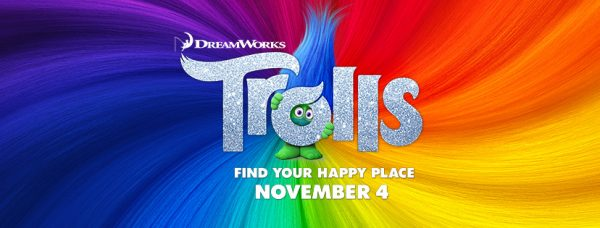 True Value's 8 EasyCare DreamWorks Trolls inspired paint color palettes,