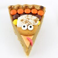 Cute Turkey Pie Slices to Gobble Up
