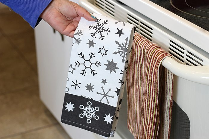 Holiday hacks. Here's what to do to get your home ready for the holidays and party guests.