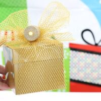 Fun Holiday Gift Wrap Ideas