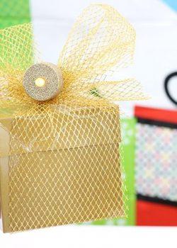 Fun Holiday Gift Wrap Ideas