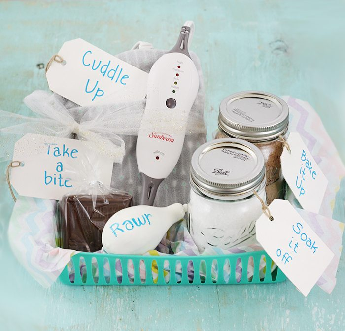 Stress Relief Care Package Ideas. Give someone a better day with these simple, cute & effective ideas.