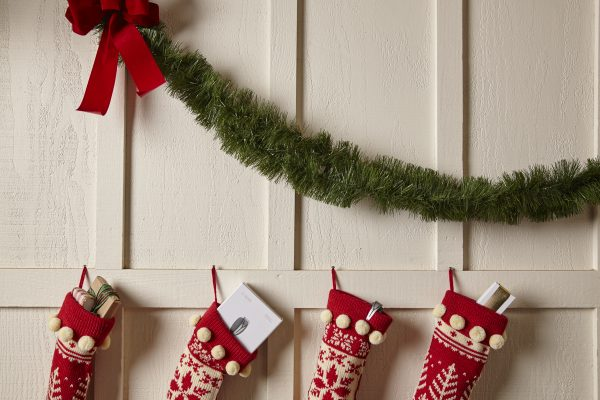 5 Gifts that will cover almost everyone on your list. Just like that.