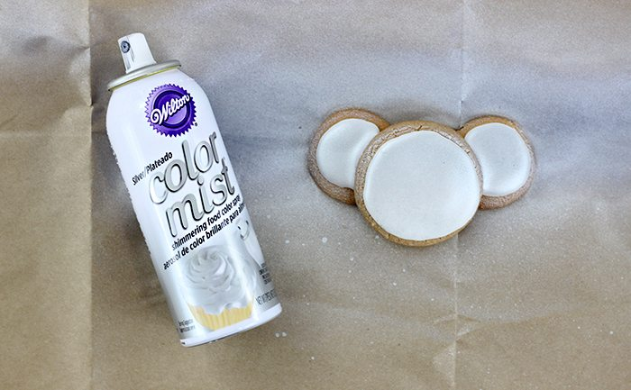 Koala Cookies! Just in time to celebrate the upcoming SING Movie. In theaters on 12/21..