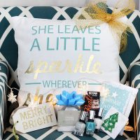 Win Some of My Favorite Things!