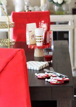Transform Your Dining Room for the Holidays