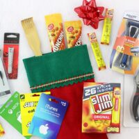 Win Christmas: Stocking Stuffers That Men Want (Sweepstakes)