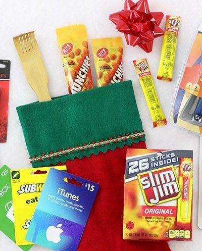 Win Christmas: Stocking Stuffers That Men Want