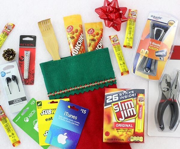 Win Christmas: Stocking Stuffers That Men Want