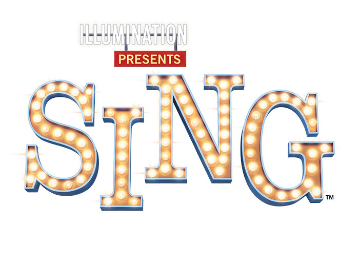 Sing Movie is on DVD and Blu-ray!