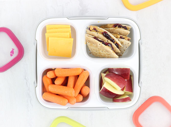 Protein Boxes. 3 DIY Ideas to make cafe style lunch at home.