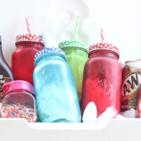 Rootbeer Float Party Kit
