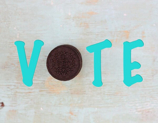 Click Now! You Decide Who Wins in the OREO Games!