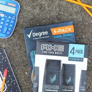 Smart Back to School Shopping Ideas.