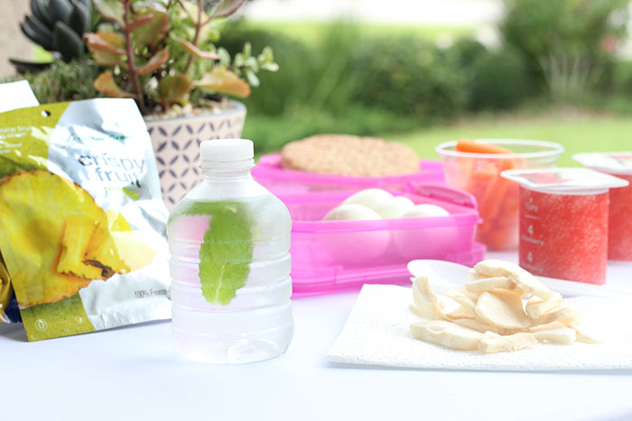 Picnic or Pool? Easy Lunch Ideas for Summer