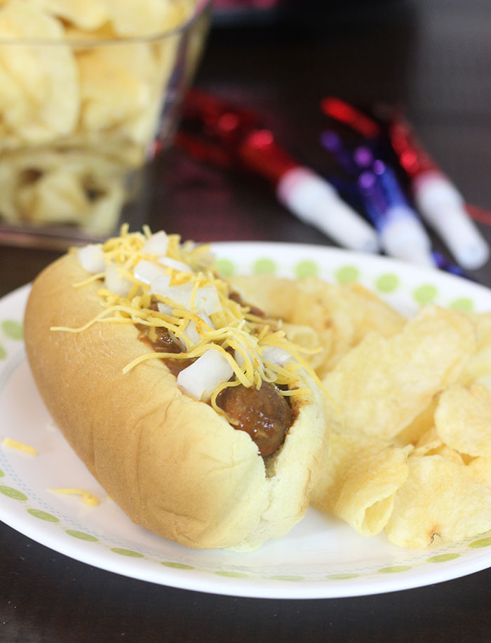 Homegating Recipes. The easiest way to serve up a delicious spread for game day.