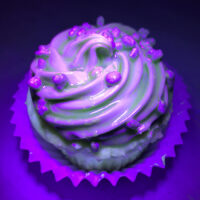 Magical and Mysterious Cupcakes