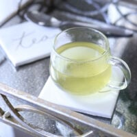 DIY Tea Coasters