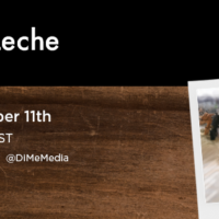 Join Us for the milk life #herencialeche Twitter Party