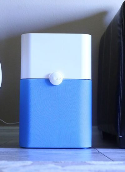Easiest Way To Clean Up Your Air at Home