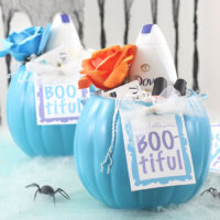 Boo-tiful Halloween Gift Idea