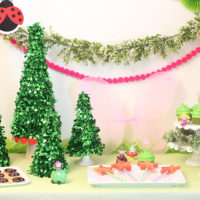 Ben & Holly's Little Kingdom Party Ideas