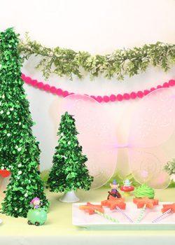 Ben & Holly's Little Kingdom Party Ideas
