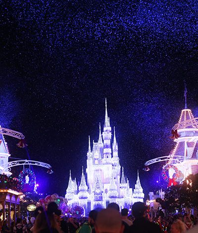 Plan A Very Merry Trip to Orlando
