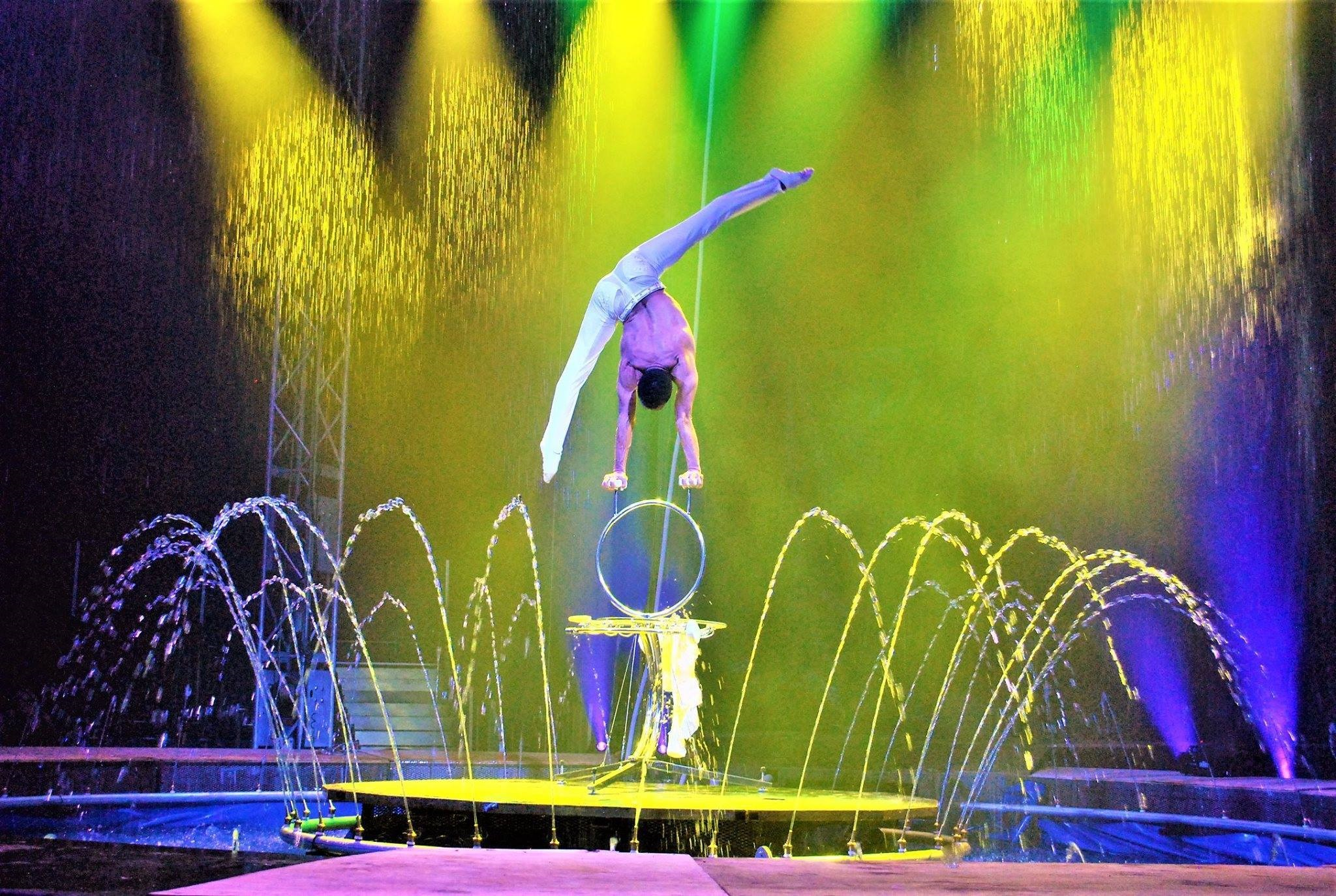 Where to buy Where to see Cirque Italia tickets.