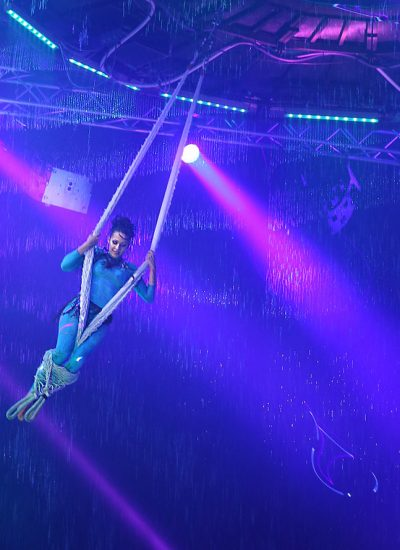 Here's Why Cirque Italia is a Must See