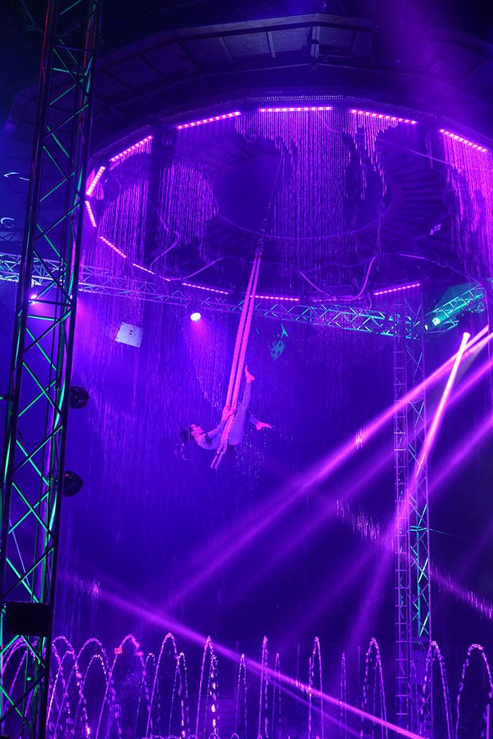 Cirque Italia! Get tickets.