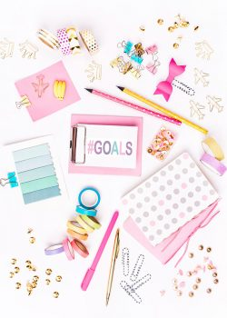 Free #Goals Wall Art Printable (FLORIDA PREPAID PLAN COUPON CODE)