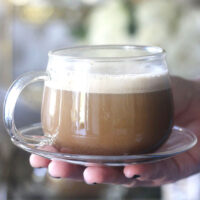 Easy Coffee Shop Beverages at Home