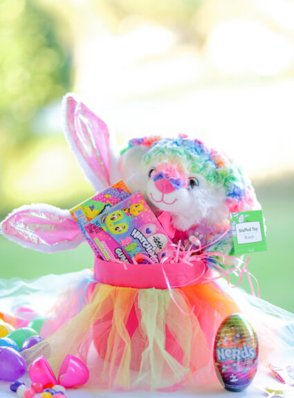 Simple Easter Basket Ideas that are Unique and Budget Friendly