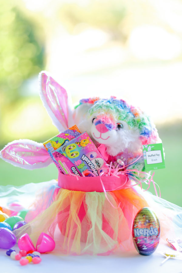 Simple DIY Easter Basket Ideas