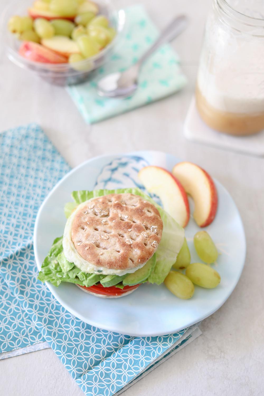 Best Busy Day Breakfast Sandwiches.