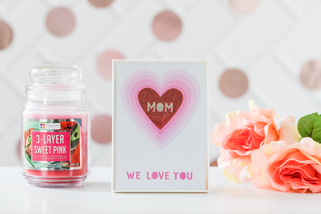 Mother's Day Decorations. So Cute. So Simple.