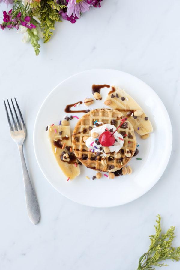 3 Fun Ways to Enjoy Gluten Free Waffles
