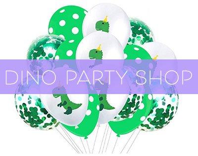 dino party shop